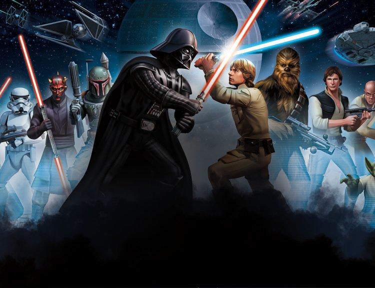clanek_Nová nálož Star Wars. Disney chystá další filmovou trilogii i hraný seriál