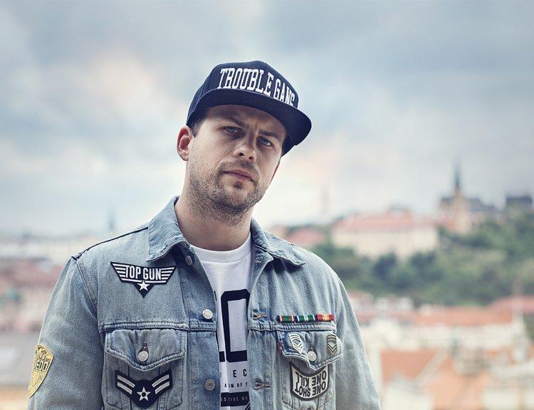 clanek_Rapper a zpěvák Marpo: Myslím, že jsme vytvořili nový subžánr