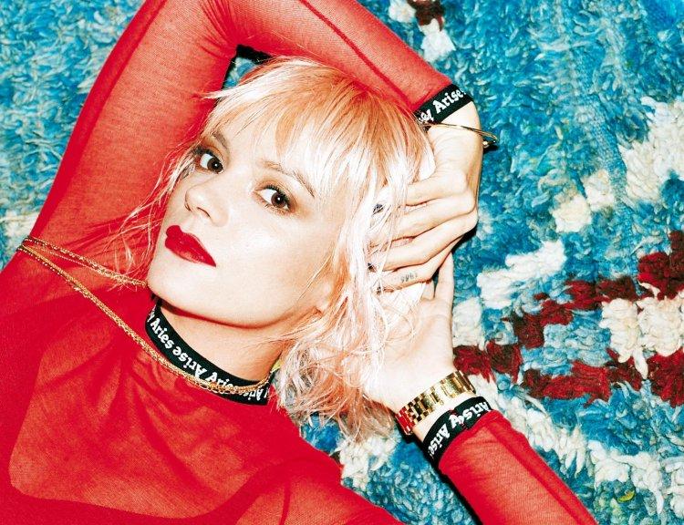 clanek_Lily Allen vydá v červnu nové album No Shame. Je nejosobnější ze všech, tvrdí zpěvačka