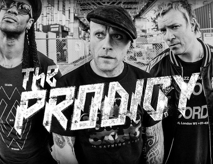 clanek_Divoká jízda s The Prodigy? Na Rock for People 2018