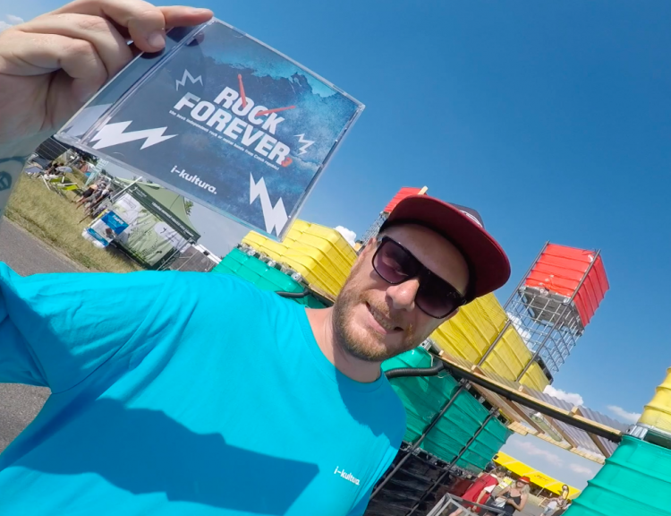 clanek_Naše videoreportáže z festivalů Aerodrome a Rock for people