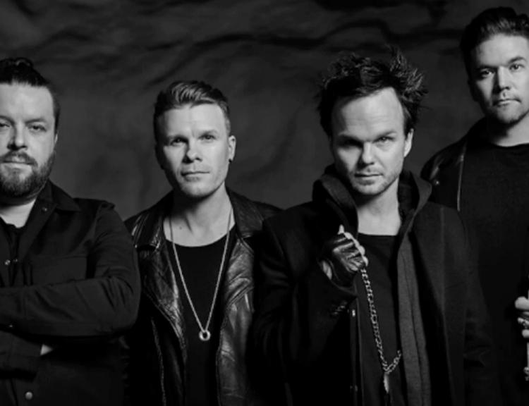 clanek_Aki Hakala z kapely The Rasmus: Chtěli jsme objevit něco nového