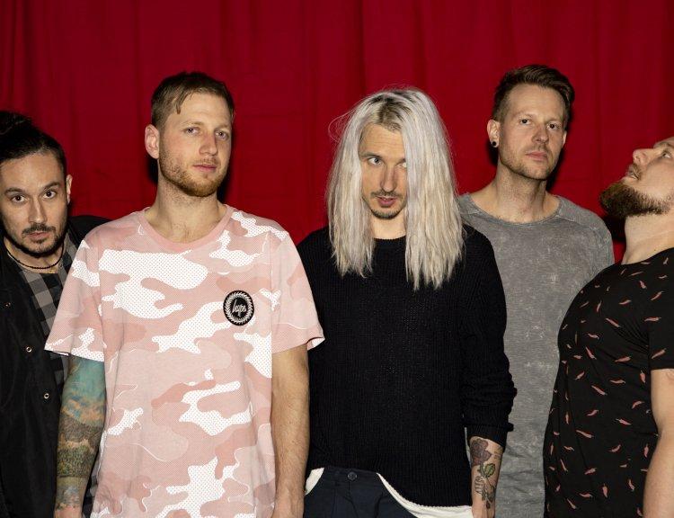 clanek_Je to naše malá revoluce, říká o novém klipu kapela The Truth Is Out There