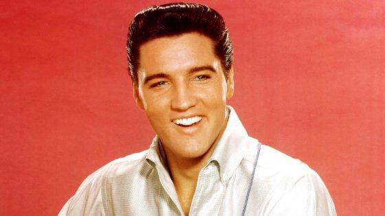 clanek_V lednu vydraží předměty Elvise Presleyho