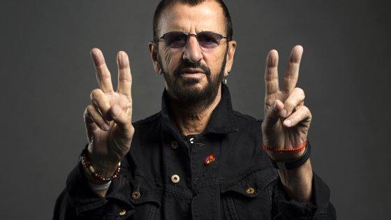 clanek_Ringo Starr vystoupí 19. června 2018 v Praze