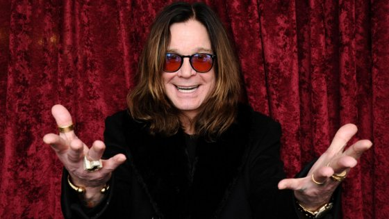 clanek_Ozzy Osbourne přijede sólo v červnu