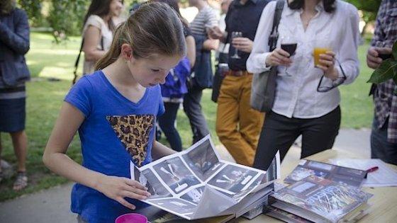 clanek_V Praze proběhne festival vyprávění, čtení, divadla a tvůrčích dílniček