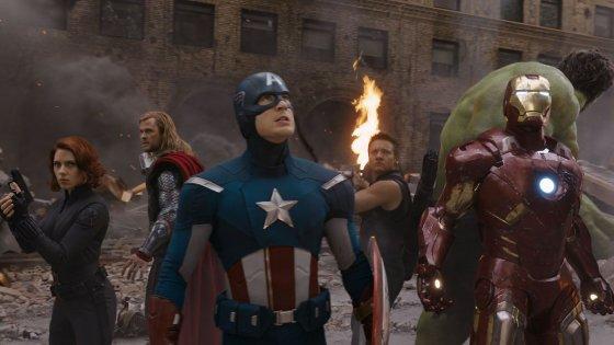 clanek_Do kin se chystá film Avengers: Infinity War. Bude to nejsmrtonosnější boj všech dob
