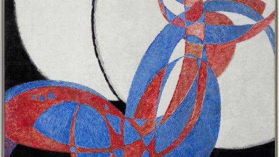 clanek_V Paříži začne velká retrospektiva malíře Františka Kupky. V září se přesune do Prahy