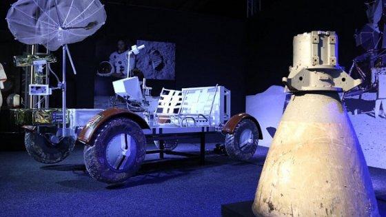 clanek_Kosmonautika v Brně: výstava nabídne i trysku, která vynesla Apollo na Měsíc
