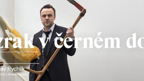 clanek_Brněnskou premiéru hry Zázrak včerném domě uvede divadlo Reduta