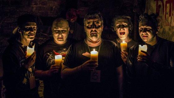 clanek_Možná se budete bát, vzkazuje o svém novém klipu kapela Toxic People