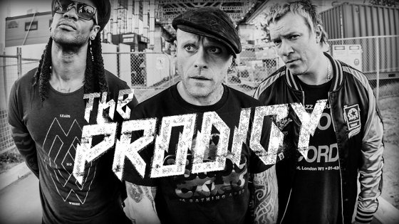 clanek_Divoká jízda s The Prodigy? Na Rock for People 2018
