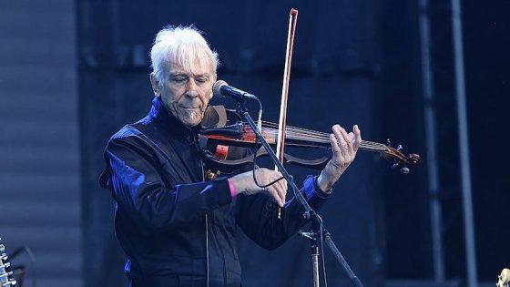 clanek_John Cale okrášlil první den Metronome Festivalu Prague