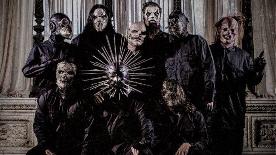 clanek_V červnu přijedou metaloví Slipknot, do Prahy se vrátí po třech letech