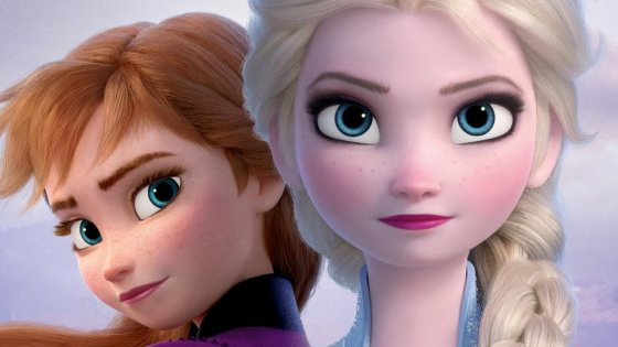 clanek_ŽEBŘÍČEK: Ledové království 2 se po sedmi týdnech dostalo před Star Wars