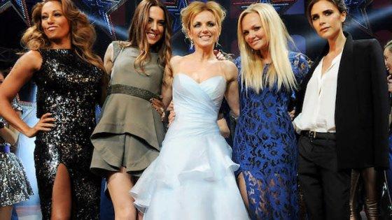 clanek_Spice Girls ohlásily návrat