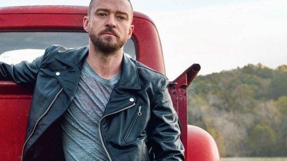 clanek_Justin Timberlake v novém videu představuje country-moderní pop