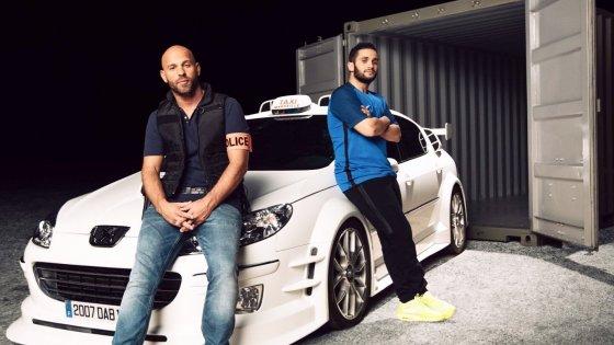clanek_Taxi 5: nový díl zběsilé akční série, v níž se problémy řeší se zapnutým taxametrem, v prvním traileru!